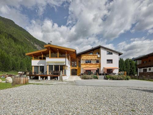Hotelbilder: Haus Frieda, Längenfeld