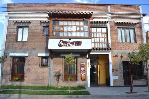 Hotellbilder: Apart Hotel Ñusta, Cafayate