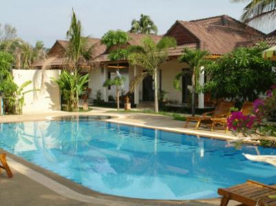 Cousin Resort