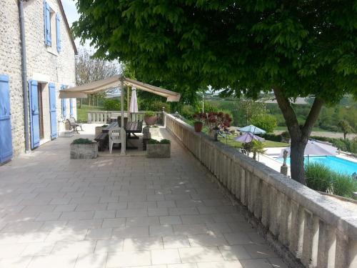 Hotel Pictures: , Salles-Lavalette
