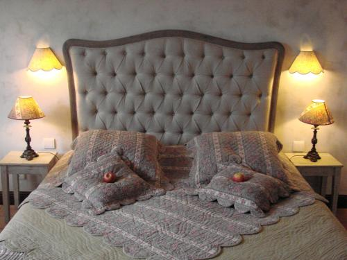 Hotel Pictures: , Ladoix Serrigny
