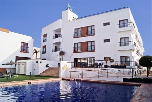 Hotel Pictures: Hotel Andalussia, Conil de la Frontera