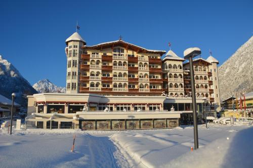 Hotelfoto's: Entners am See, Pertisau