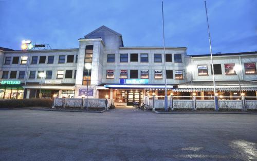 Hotel Pictures: , Lapua