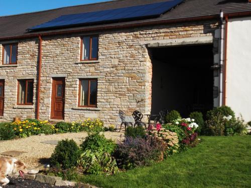 Peers Clough Farm Cottage