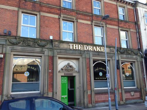 Hotel Pictures: The Drake Inn, Goole