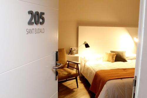 Hotel Pictures: , Ripoll
