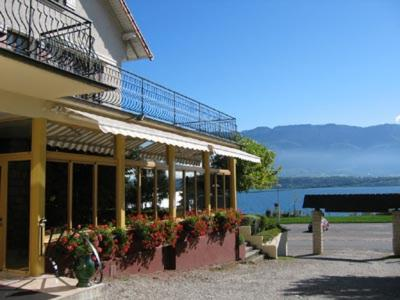 Hotel Pictures: Beaurivage, Le Bourget-du-Lac