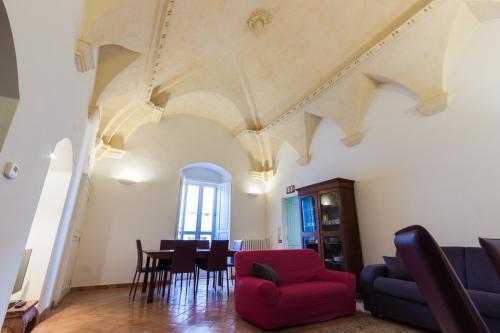 Sassi Casa Vacanza Castelvecchio