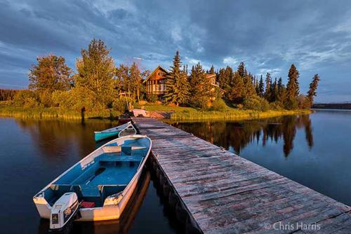 Hotel Pictures: , Anahim Lake