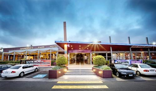 Hotellikuvia: , Noble Park