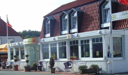 Hotel Pictures: , Hohwacht