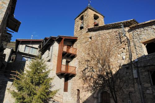 Hotel Pictures: , Fornols