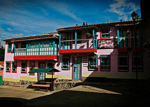 Hotel Pictures: , Duitama