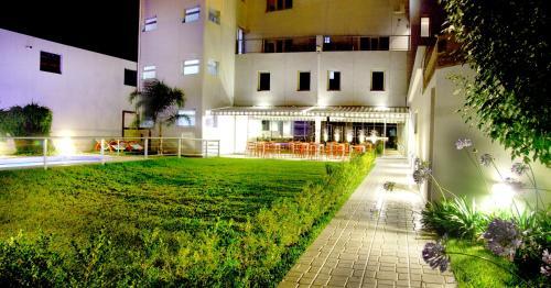 Foto Hotel: Fábrica Hotel, Armstrong