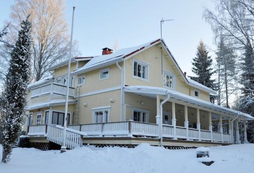 Hotel Pictures: , Kannuskoski