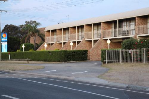ホテル写真: Bayview Motel Rosebud/Rye, Rosebud