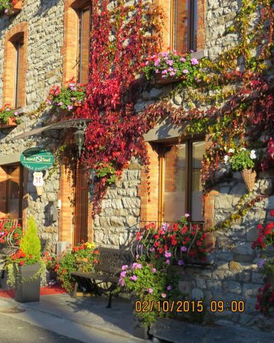 Hotellikuvia: B&B Nord Sud, Salmchâteau