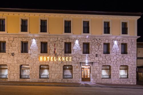 Hotelfoto's: , Kupres