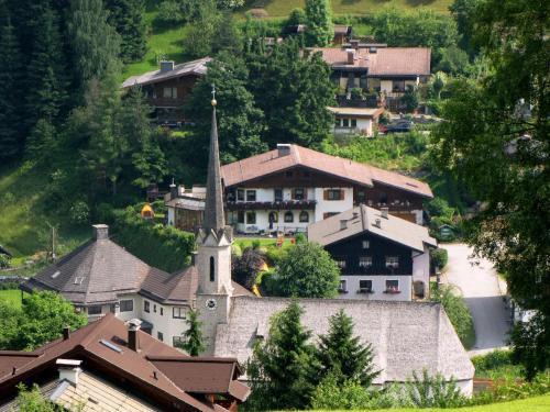 Hotelbilleder: Haus Anneliese, Mühlbach am Hochkönig