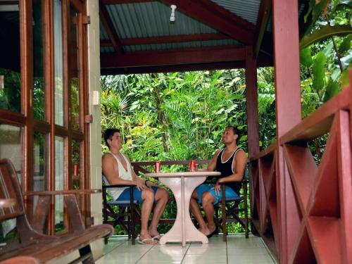 Hotelbilleder: Daintree Deep Forest Lodge, Cape Tribulation