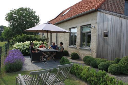 ホテル写真: , Rijkevorsel