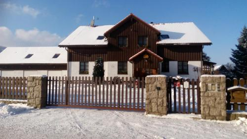 Hotel Pictures: , Šimonovice