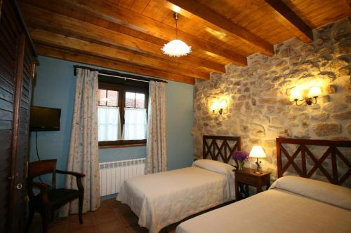 Hotel Pictures: , Luzmela