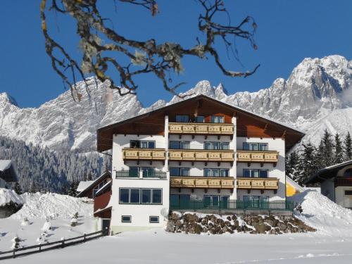 Hotelbilder: Aparthotel Sunrise, Ramsau am Dachstein