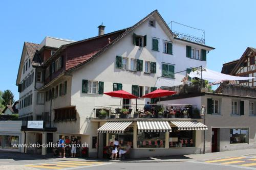 Hotel Pictures: , Richterswil