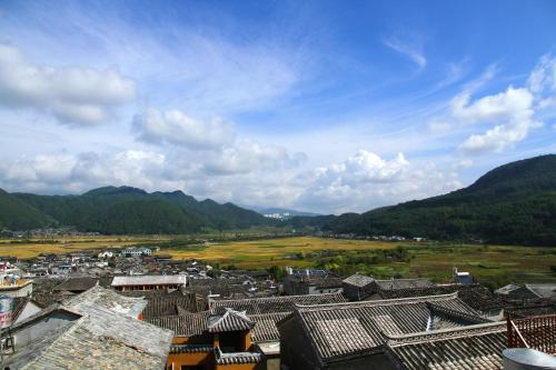 Hotel Pictures: Heshun Pleasure Me Inn, Tengchong