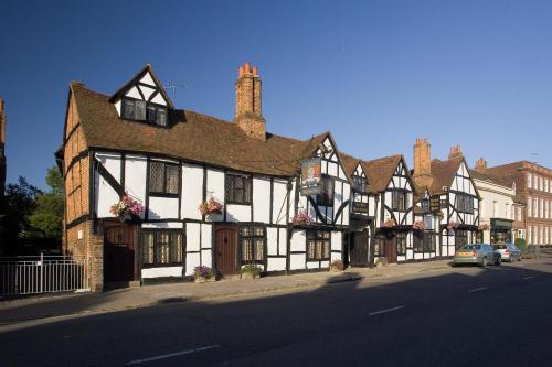 Hotel Pictures: Kings Arms Hotel, Amersham