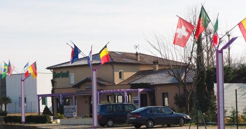 Hotel Pictures: , Saint-Donat-sur-l'Herbasse