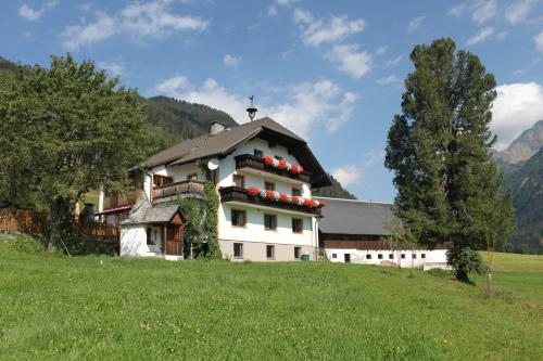 Foto Hotel: , Hintergöriach
