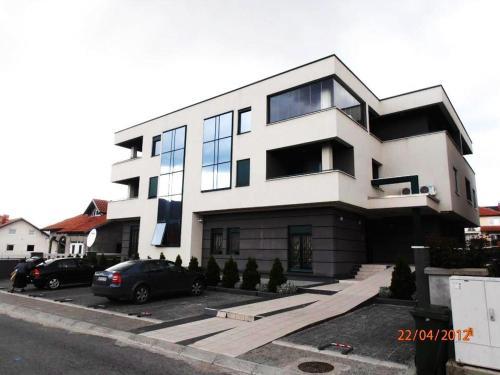 Apartment Krsmanovic