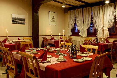 Hotel Pictures: , Schotten
