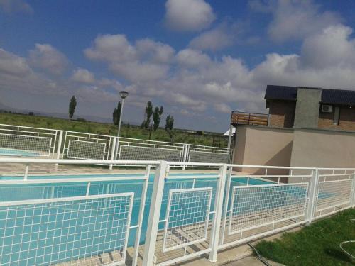 酒店图片: Cabañas Diaz Felices, San Rafael