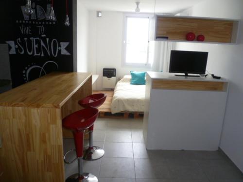 Photos de l'hôtel: Departamento Corrientes, Villa María