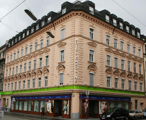 Foto Hotel: Hotel Caroline, Vienna