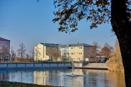 Hotel Pictures: , Neutraubling