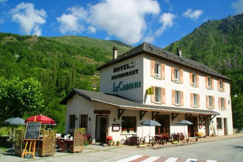 Hotel Pictures: , Le Freney-d'Oisans