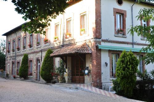 Hotel Pictures: , La Vernarède