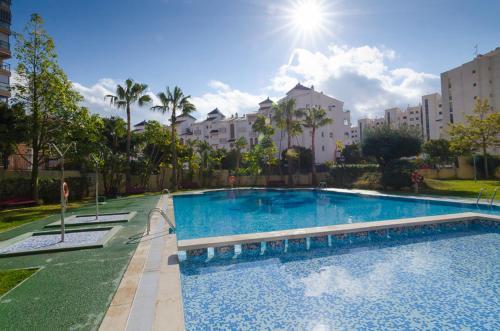 Hotel Pictures: Cala Esmeralda, Cala de Finestrat