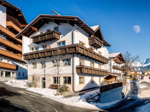 Hotel Pictures: Haus Oberacher, Serfaus