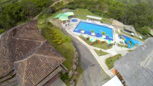 Hotel Pictures: , El Tablón