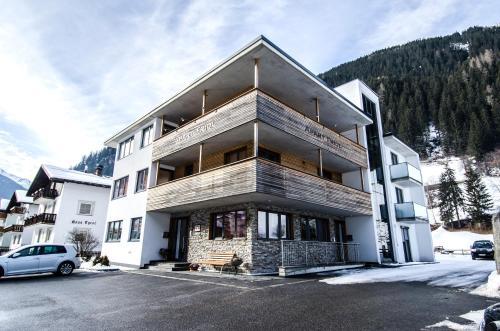 Hotelbilder: Apart Fridl, See