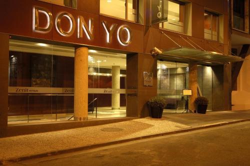 Zenit Don Yo