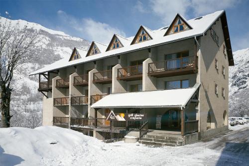 Hotel Pictures: Le Glacier Blanc, Pelvoux