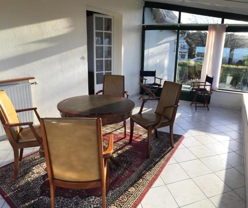 Hotel Pictures: Maison Vue sur Mer, Digosville