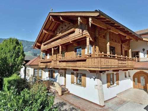 Fotografie hotelů: Apartment Sonnenschein 1, Niederhart